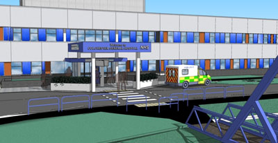 Colchester-Hospital